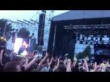 Limp Bizkit - Behind Blue Eyes Live 29.06.13 Saint Petersburg GreenFest