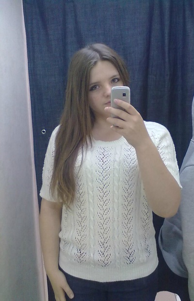 Екатерина Найденова, 28 марта , Москва, id189919275