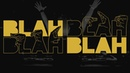 Armin van Buuren - Blah Blah Blah Official Lyric Video