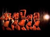 Sony Dance  Go go стрип пластика The Pussy Cat Dolls 2