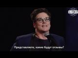 Hannah Gadsby Nanette  Ханна Гэдсби Нанэтт (2018) AllStandUp  Субтитры