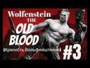 Wolfenstein The Old Blood-крепость Вольфейштейна