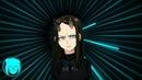 Baauer - One Touch feat. AlunaGeorge VIP RMX Music Visualization🖤🎶💎