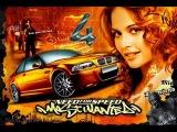 Need For Speed: Most Wanted 2005 (прохождение by Noob Saibot Games) Часть 4. Черный список 13 Пари