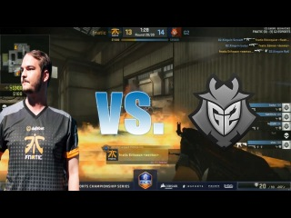 Ace by WENTON vs. G2 | Эйс от WENTON`а против G2.