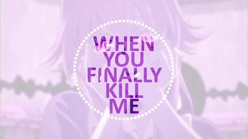 Andy Farmiga - When You Finally Kill Me