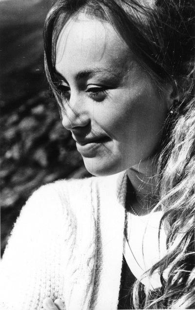 Лидия Каминская