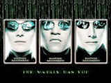 Matrix Reloaded  Soundtrack_Session