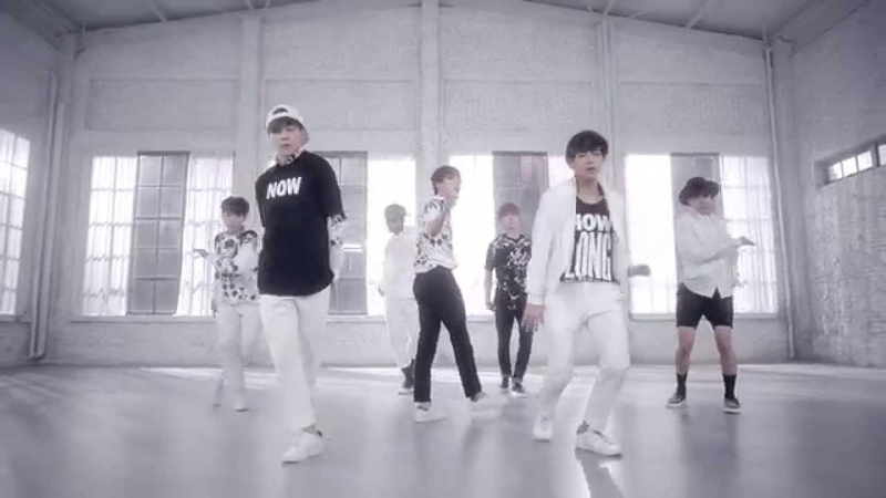BTS (防弾少年団) FOR YOU Official MV (Dance Ver.)