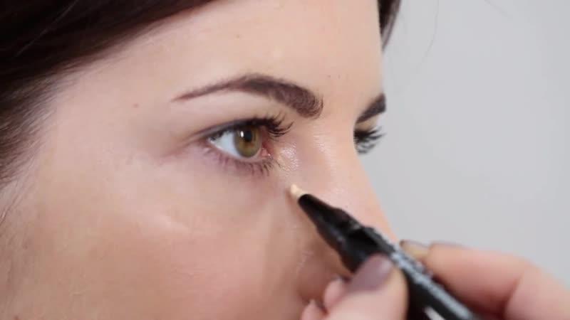 Contouring Schritt für Schritt Anleitung - ALCINA Make-up Tutorial