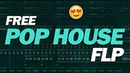 Free Pop House FLP: by EDGR [Only for Learn Purpose]