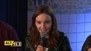 Chvrches Talk New Album 'Love Is Dead'