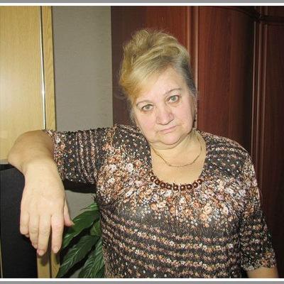 Валентина Жигалова, 12 апреля 1948, Нерюнгри, id216789317