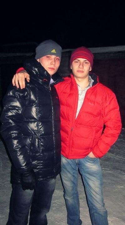 Алексей Жуков, 22 февраля , Новосибирск, id46106837