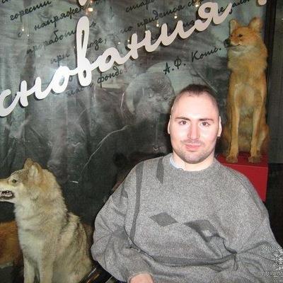 Роман Куршев, 13 сентября , Москва, id216057093