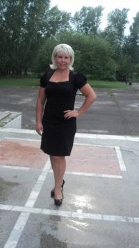 Лариса Михайлец, 1 января 1998, Киев, id156482398