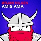Orjan Nilsen альбом Amis Ama