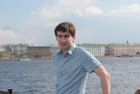 Дмитрий Лукашин