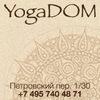 YogaDOM
