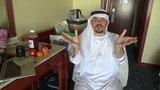 Туризм в  Шарджа, ОАЭ, Sharjah Grand Hotel, реп отзыв от AlekZ(c)