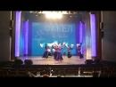 Восточный танец конкурс Факел