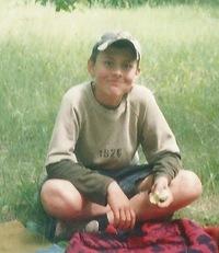 Дмитрий Черняков, 18 января 1994, Днепропетровск, id111157627