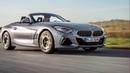 2019 BMW Z4 oficial premiere