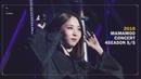[M] 'Midnight Summer Dream You're the Best' 180818 MAMAMOO 4season s/s
