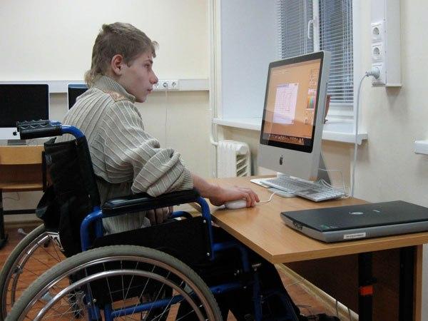 Новые возможности для реабилитации и обучения инвалидов Саратовской области