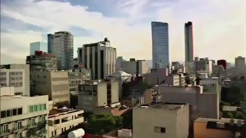 Viva México!