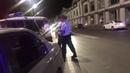 Участник Давай поженимся пытался задавить полицейских и общественников