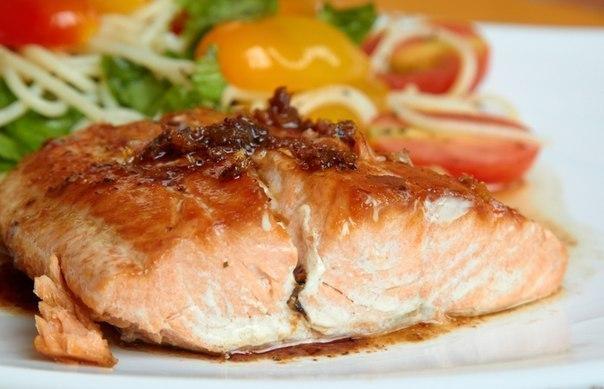 4 стейка из белой рыбы (треска или пикша), весом по 200 г