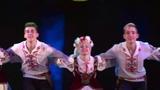 Народный Ансамбль танца
