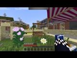 Дядя Вася, что с тобой ДЕНЬ 1 Зомби апокалипсис в майнкрафт! - (Minecraft - Сериал)