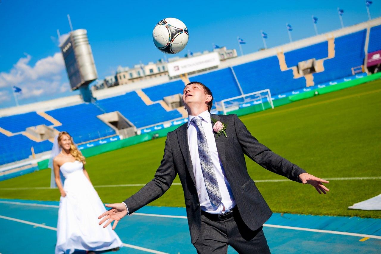 Анатолий руденко свадьба фото
