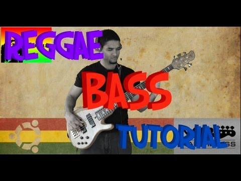Reggae Bass Tutorial