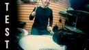 NIkita Lebedev Test Drumless Free