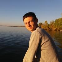 Анкета Андрей Петров