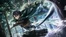 Аниме Клип「AMV」 Убийца Акаме Токийский Гуль Атака Титанов