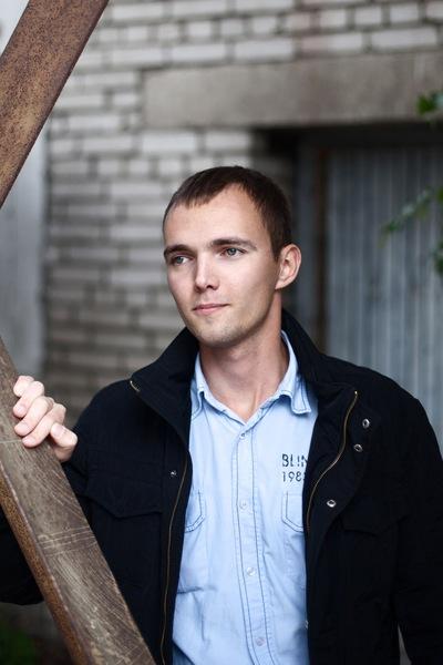 Андрей Булеев