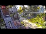 Обзор игры - Call of Juarez: Gunslinger (Playground)