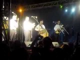 Болгарская музыка (волынка, барабан и гитара)