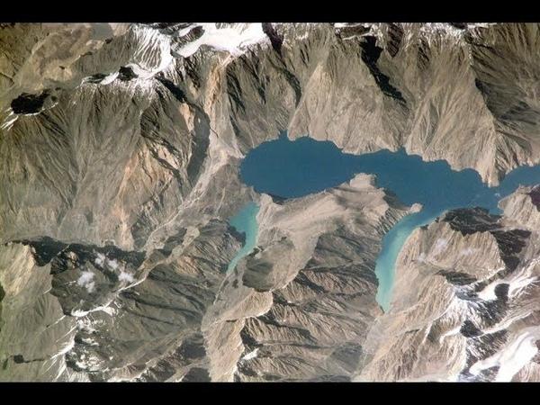 Озера на вершине мира. Анонс программы