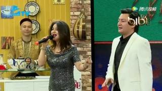 Uyghurche Naxsha -- Kizil Gulum