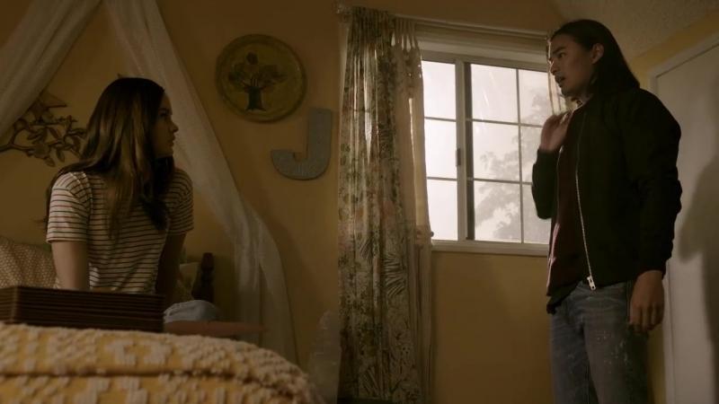 Light as a Feather S01E07 (ColdFilm)