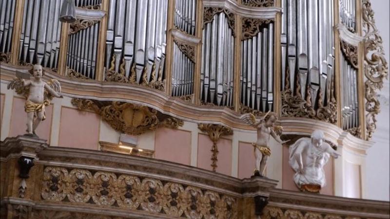 J. S. Bach - Clavier-Ubung III -L. Berben (Organ) - (2CD)