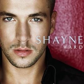 Shayne Ward альбом Shayne Ward