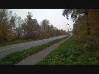Honda 😊 🇺🇦 Біля парку )