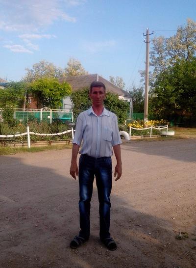 Алексей Есауленко, 4 марта 1974, Краснодар, id223816140