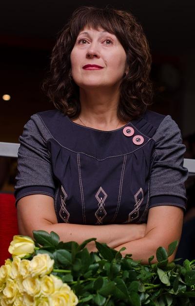 Ирина Тютюнник